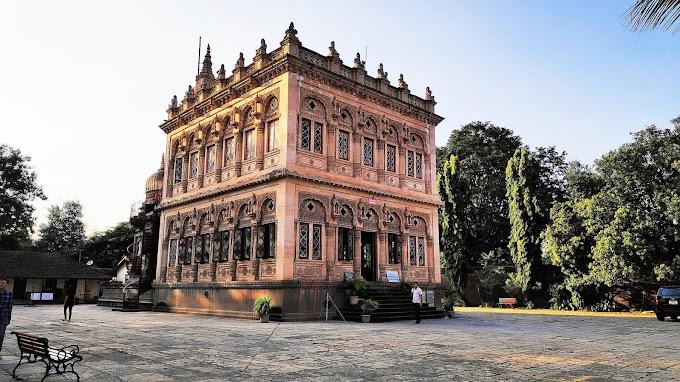 Shinde Chatri Wanawadi