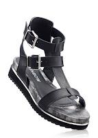Sandale de vară super trendy