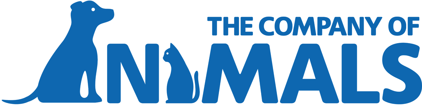 Image result for company of animals logo