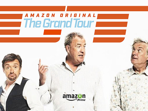 TV REVIEW - The Grand Tour Episode One