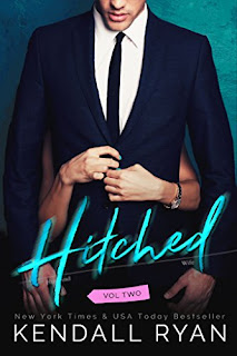 Hitched (Amor imperfecto 2)- Kendall Ryan