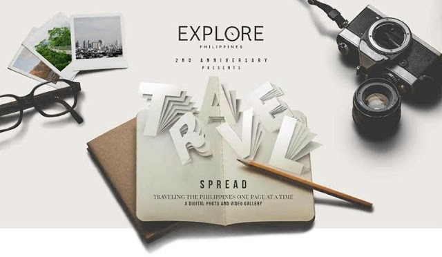 EXPLORE the Philippines by pages!