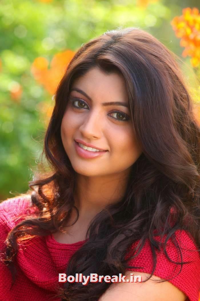 , Actress Akanksha Puri Red Hot Photos - Latest Photoshoot