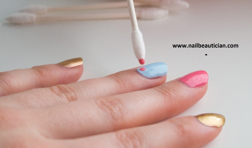 Dotting Tool Is The Very Useful And Important Nail Art Many Types Of Tools Are Available In Market But You Can Make Your Own By