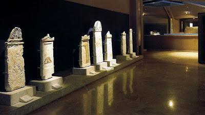 Μυστήριο με την Αφρικανή που προκάλεσε φθορές στο Μουσείο των Βασιλικών Τάφων της Βεργίνας