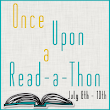 Once Upon a Read-a-Thon Day 3 + Wrap Up