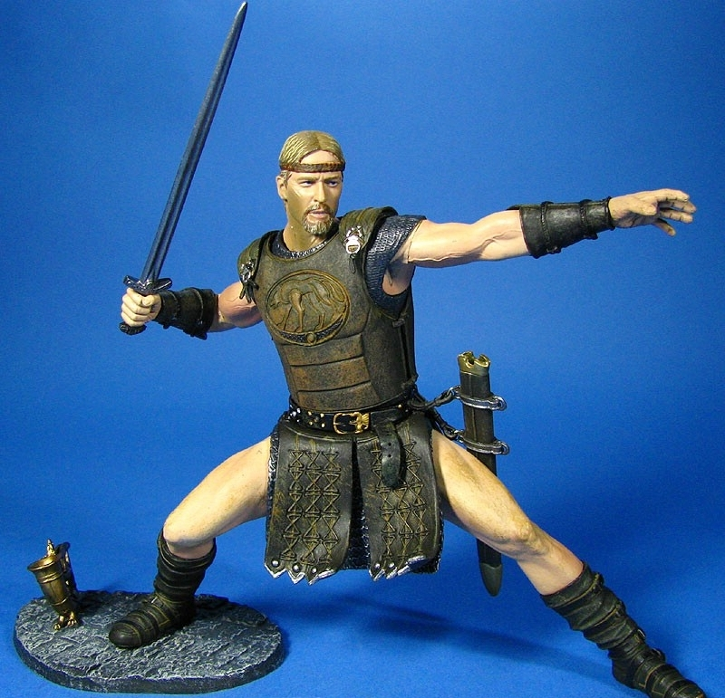 Beowulf Toys 2