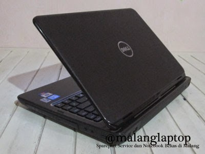 Laptop Bekas Dell Inspiron N4110 Gamers