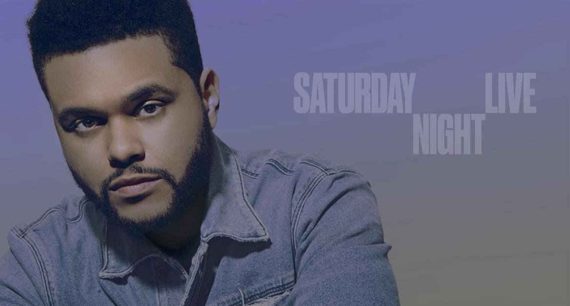 "The Weeknd presenta ""Starboy"" y ""False Alarm"" en SNL"