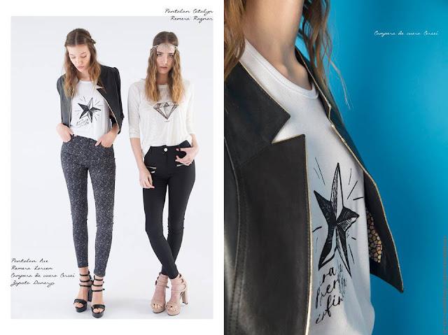 Pantalones de moda verano 2017 La Cofradía.