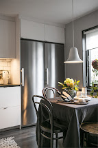 Decordemon Scandinavian Apartment With Beautiful Blend