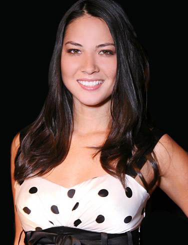 Sexy half asian women