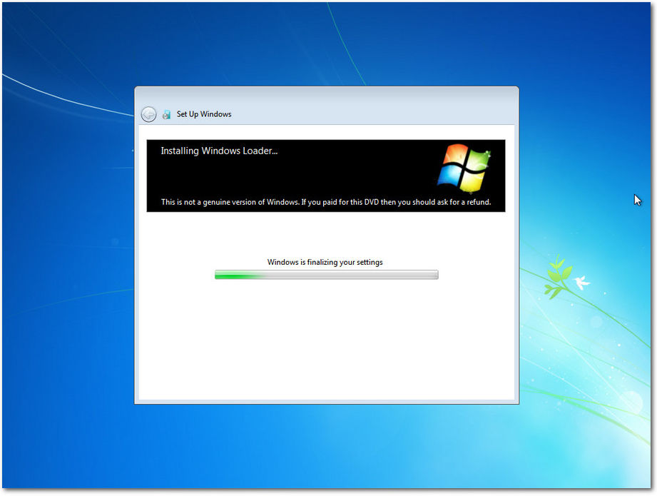 Windows 7 All in One ISO Download [Win 7 AIO 32-64Bit