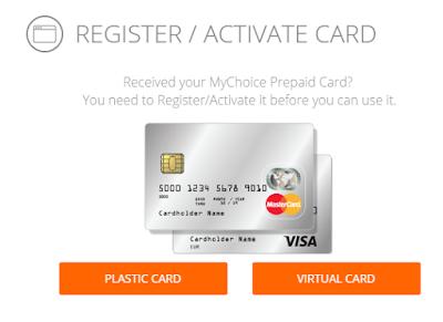 kesempatan kali ini kita akan membahas cara membuat vcc gratis untuk verifikasi Paypal