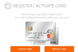 Cara Mendapatkan VCC Gratis Untuk Verifikasi paypal