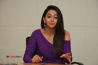 Actress Rakul Preet Singh Latest Stills in Beautiful Long Dress  0170.JPG