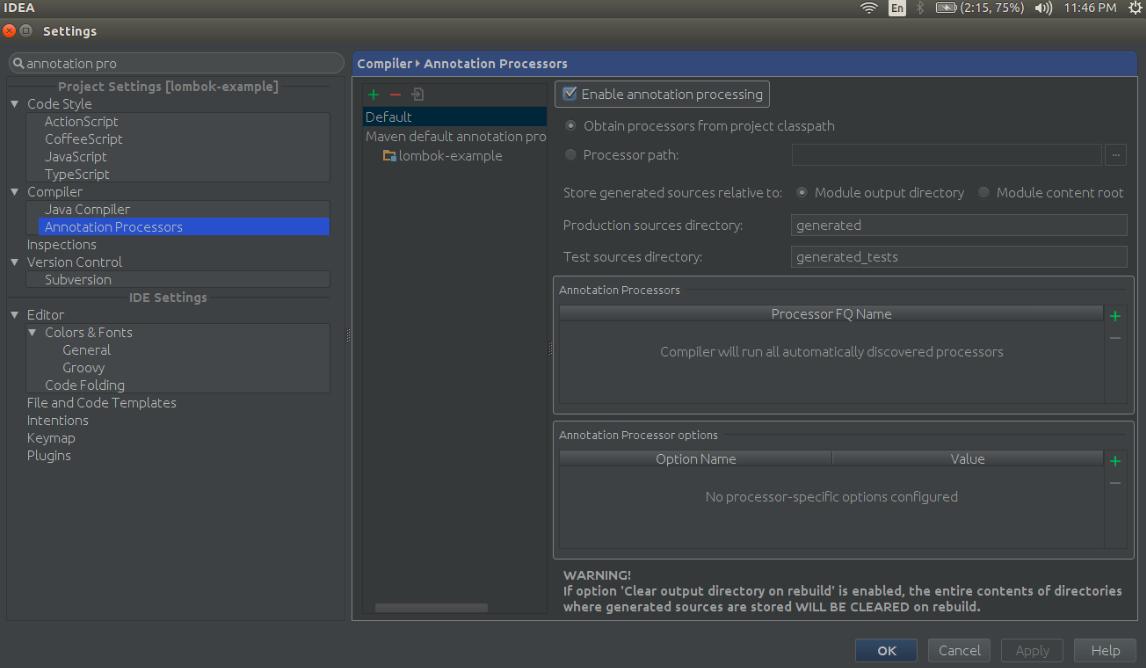 Intellij Install plugin Manually