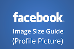 Facebook Profile Pic Dimensions 2019