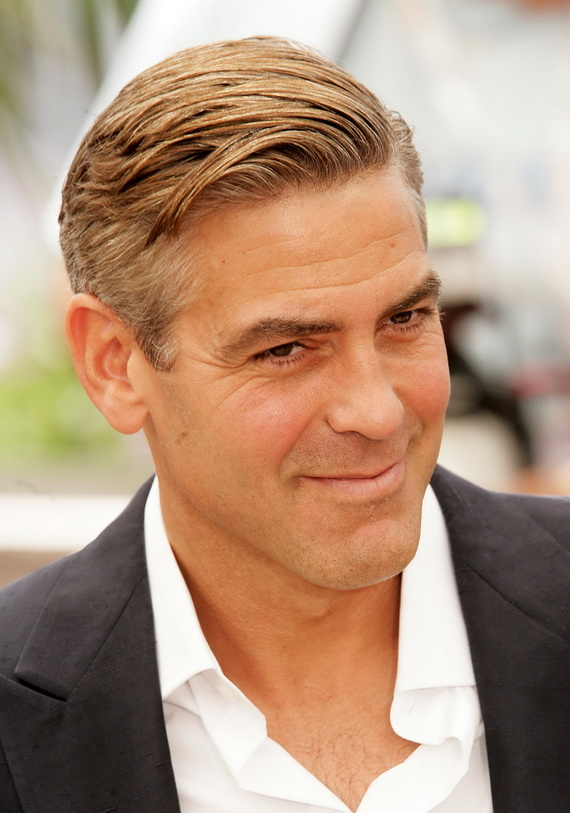 Fashionable Short Hairstyles For Men