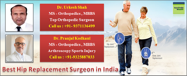 Best Hip Replacement Surgeon in India