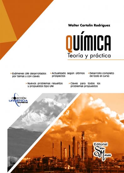 Química: Teoría y práctica – Walter Cartolín Rodríguez [2016]