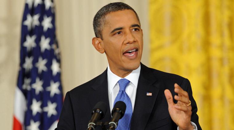 Obama Dedah Sikap Bapa Tirinya Sebagai Seorang Muslim