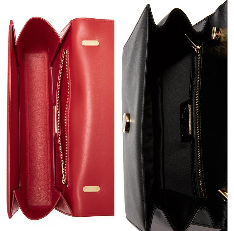 Review  Salvatore Ferragamo Medium Ginny Shoulder Bag - Elle Blogs 2642dbd700948
