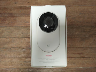 Xiaomi Yi Home Camera Review