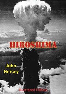 Hiroshima : John Hersey Download Free Non-fiction Book