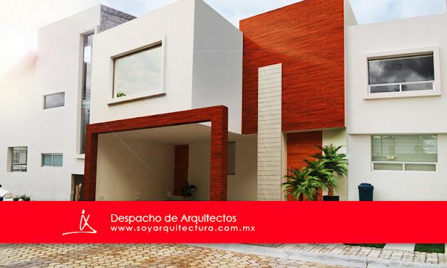 Diseños de casas modernas