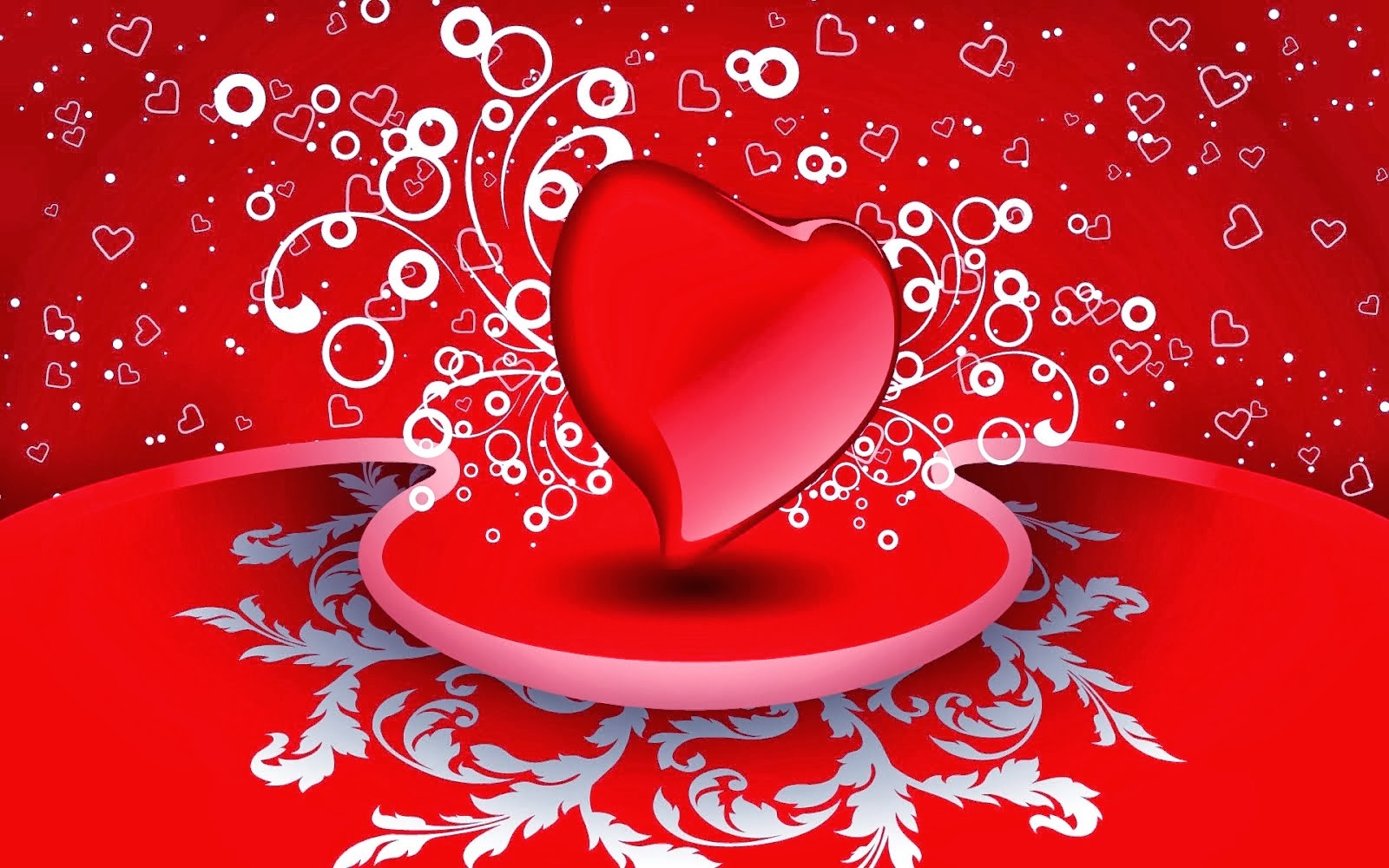 Valentines Day HD Wallpapers 2014 Download