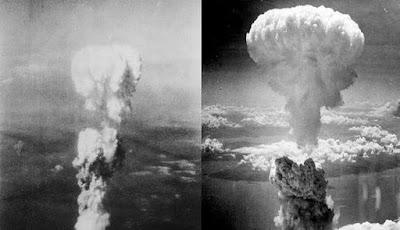 Nagasaki 9 agustus 1945