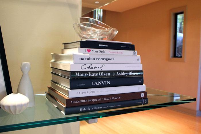 Tendencias 2013 decoracion mis caprichos en la moda for Coffee table books interior design