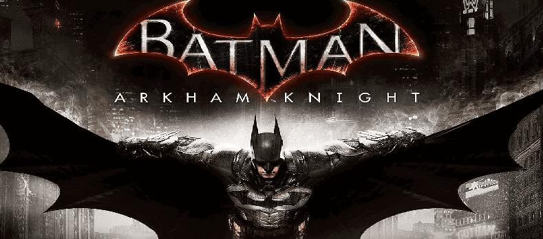 تحميل لعبة باتمان batman arkham knight مضغوطة بحجم صغير جدا