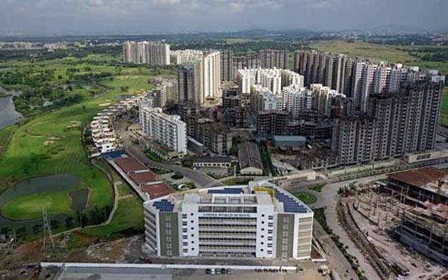 Smart City Trivandrum