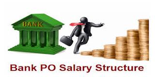 Bank PO Salary