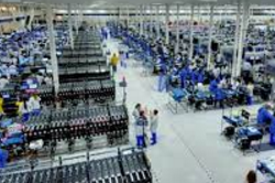 Pengertian dan Jenis-Jenis Overhead Pabrik