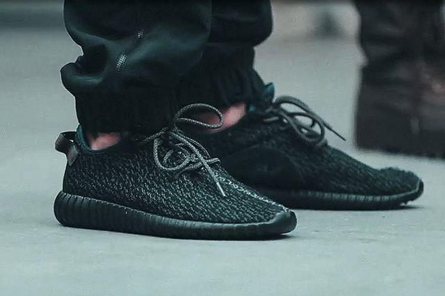 adidas Originals Yeezy 350 Kanye West