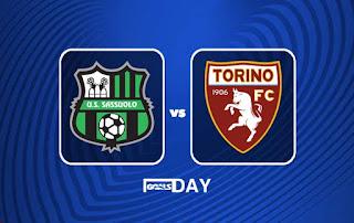 Sassuolo vs Torino – Highlights