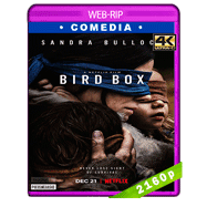 Bird Box: A ciegas (2018) WEB-Rip 2160p Audio Dual Latino-Ingles