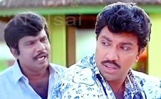 Goundamani Sathyaraj Comedy Scenes