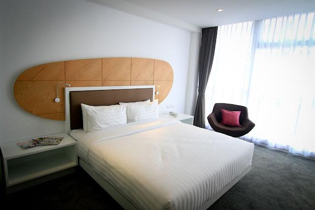 Hotel Icon en Bangkok