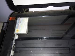 Cara Scan Dokumen Dengan Printer Canon