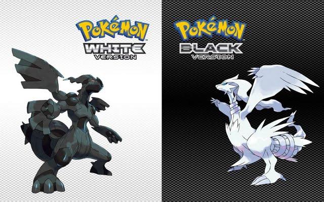 GAMING ROCKS ON: Favorite Tunes #138: Train On Legendary Pokemon Black And White