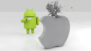 Android Shooting Apple