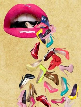 Do and Don't dalam Memilih Hak Sepatu