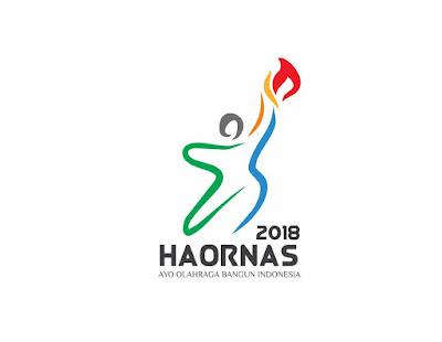 Buku Pedoman Pelaksanaan Peringatan Hari Olahraga Nasional (HAORNAS) Tahun 2018