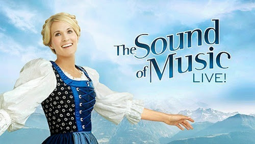 nbc, carrie underwood, sound of music live
