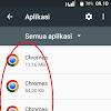 Maleware Android Baru Itu Bernama Chromes dan Mail