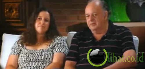 Kisah cinta bapak dan anak dari Australia